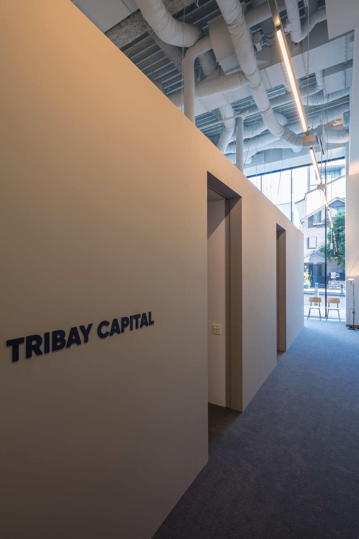 TRIBAY CAPITAL OFFICE
